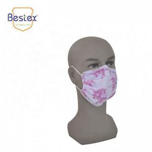 China Medical Equipment PFE 99% BFE 95% Protective Breathing Mask on sale