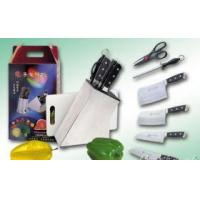 China Cooks Knives Gift Set on sale