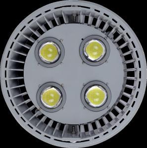 Quality Gas Station Explosion Proof LED Lights / Hazardous Location Lighting 140W - 180W wholesale