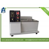 China ASTM D1831 Lubricating Grease Roll Stability Test Apparatus with 2 Test Units on sale