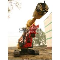 Quality Rotary Drilling Rigs TR220 Technical Specifications wholesale