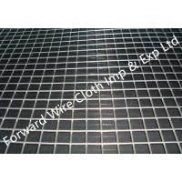 Buy cheap Acid Resistant Welded Wire Mesh Galvanized For Transportation Decoration product