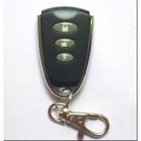 Quality Automatic Door Openers Remote, Blue Indicator Light, 3 Buttons Ug015 wholesale