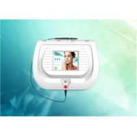 Quality Non-Invasive High Frequency Facial Vein Removal Treatment Machine 30MHz wholesale