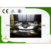 Quality LPG / Pipeline Natural Gas Teppanyaki Grill Table wholesale