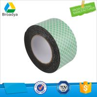 Quality high Sticky Industrial 1mm Double Sided EVA Foam Tape with Super Sticky Tape wholesale