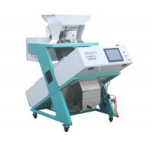 China MINI1 unique color sorter for grain color sorting machine with CCD camera and High precision on sale