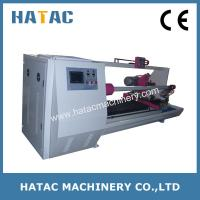 Quality Automatic Protective Film Slitting Machinery,Paper Cutting Machine wholesale