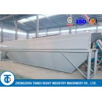 China TSP Drum Screening Machine Alluvial Gold Sieving & Graded Washing Usage on sale