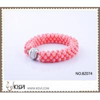 Quality Handmade Bracelet with coral wholesale