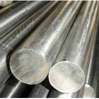 Quality 304, 304L, 316, 316L Prime Stainless Steel Round Bars with Polishing Surface ISO9001 wholesale