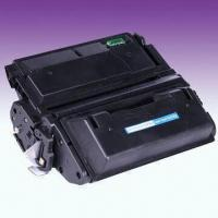 Quality Compatible Black Toner Cartridge for HP LaserJet 4200, 4300, 4250, 4350 and 4345 Series wholesale