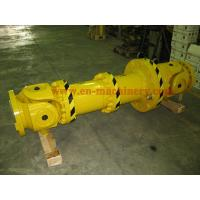 Quality Pto Shaft Clutch Shaft Clutch Agricultural Wide Angle Joint For Cardan Shaft wholesale