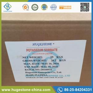 China Potassium Sorbate on sale