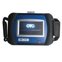 Quality SPX AUTOBOSS OTC D730 Universal Auto Scanner Built In Printer Covers More Than 50 Vehicle Makes wholesale