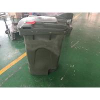 Quality rotational dustbin mold manufacturer wholesale