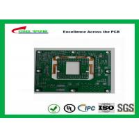 Quality Rigid-Flexible PCB 8 Layer PCB Assembly Design wholesale