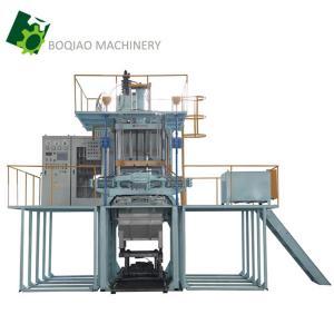 Quality Low Pressure Aluminum Die Casting Machine Foundry Equipment Heavy Duty wholesale