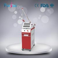 Quality Water cooling system tattoo laser removal certification/ remove tattoo device wholesale