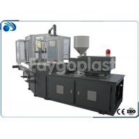 High Output Injection Blow Molding Machine For Small Medical Bottle Manufacturing