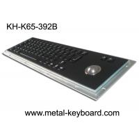 Buy cheap Customizable Ruggedized Keyboard , waterproof mechanical keyboard from wholesalers