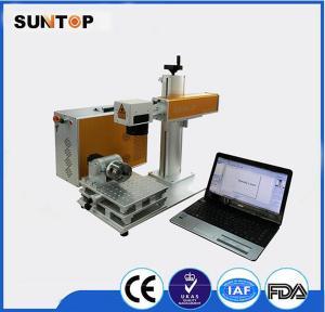 Quality Rolling Pipe round tube laser marking machine customized long lifetime wholesale
