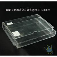Quality BO (58) acrylic collection cases wholesale