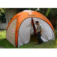 Quality Airtight Inflatables Tent Waterproof Exhibition Lightweight Inflatable Tent wholesale
