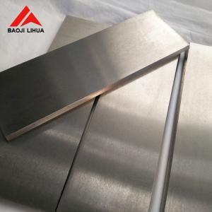 China High Performance ASTM B265 Ti-0.2Pd Gr7 Titanium Alloy Sheet Foil on sale