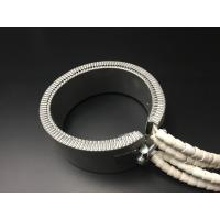 Quality Mould Ceramic Band Heater Thermocouple RTD With SUS304 Sheath wholesale