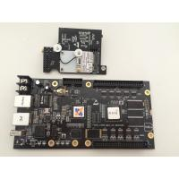 China RGB WIFI 3G Led Display Control Card Support Remote Control And IOS System on sale