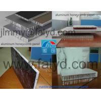 Quality Aluminum Honeycomb Panel With Different Kinds wholesale