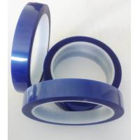 Quality PET Blue High Temperature Resistant Tape Film And Adhesive Reflective wholesale