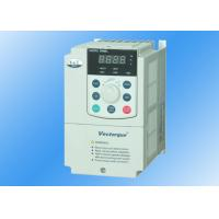 Quality low frequency torque IP20 VFD vector control AC drives with 3 phase 380VAC for CNC Lathe wholesale