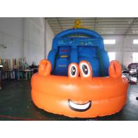 Quality Commercial Grade Inflatable Slide for Sale wholesale