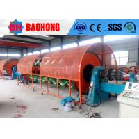 Quality 500/12+18 Wire Stranding and Cable Stranding Machines 185 SQMM Copper Conductor wholesale