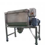 Quality Salt / Sugar Industrial Ribbon BlenderFor Mixing Powders, Fast Spiral Ribbon Mixer wholesale