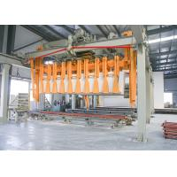 Cheap Fireproof Autoclaved Aerated Concrete Fly Ash Brick Manufacturing Machine for sale