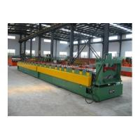 Quality Professional 3 Phase Standing Seam Roll Forming Machine Custom Made wholesale