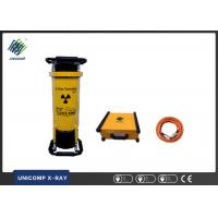 Quality 160KV Directional Portable Weld X-ray Equipment Ceramic X-ray Tube XXG-1605 wholesale