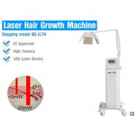 Quality Low Level Red Light Laser Hair Regrowth Device Hair Therapy System For Hair Loss wholesale