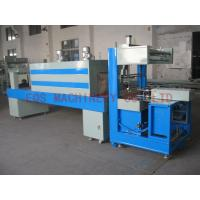 Quality Semi Automatic Film Heat Shrink Packaging Machine / Shrink Film Wrapping Machine wholesale