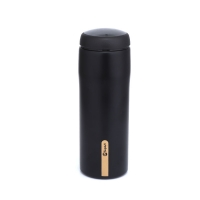 Quality 0.45 Liters BSCI 67x195mm Vacuum Insulated Stainless Steel Flask wholesale