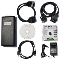Quality Nissan Consult 4 Auto Diagnostic Scanner For Nissan Infiniti And Renault wholesale