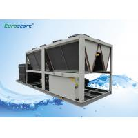 Energy Saving Punp Controller Modular Air Cooled Chiller For Cnc Machine Tools