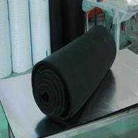 Quality Black Color Rubber Pipe Insulation Tube wholesale