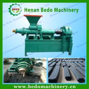 China 2014 most professional charcoal stick extruder machine/coal stick extruder machine 008613253417552 on sale