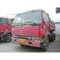 China used isuzu    dump truck for sale 6*4 30T 371HP on sale