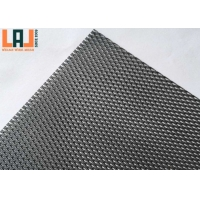 Stretch Expansion Titanium Electrode Mesh Swimming Pool For Electrolysis for sale