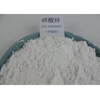 China Zinc Phosphate Pigment Anti Corrosion Coating Mean Particle Size on sale